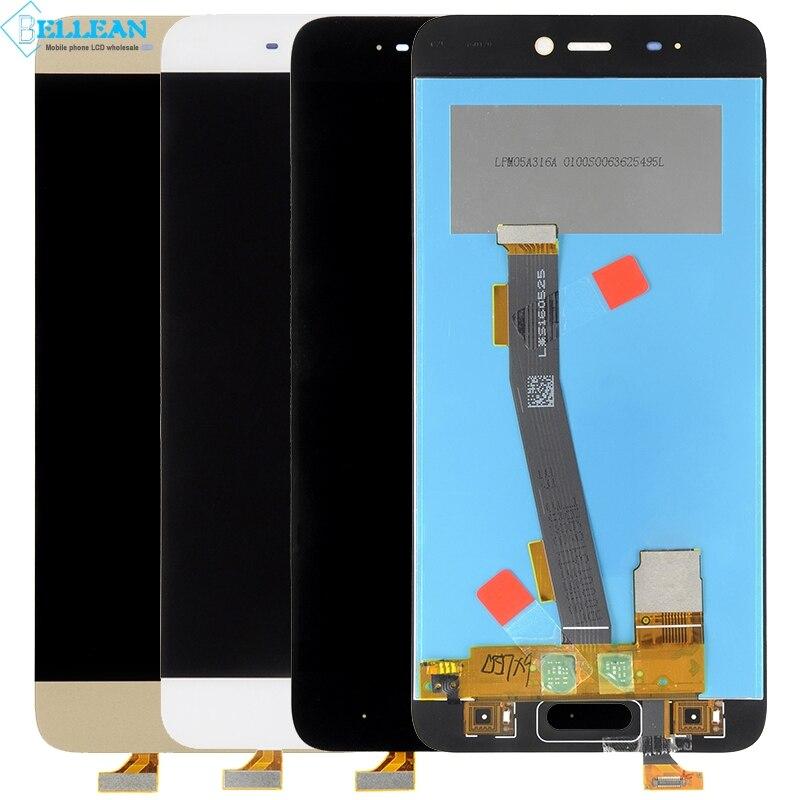 Catteny livraison gratuite 5.15 pouces de remplacement pour Xiao mi 5 LCD mi 5 mi 5 écran Lcd avec écran tactile panneau numériseur assemblée + outil