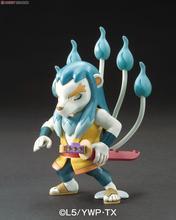Youkai Watch Yo-Kai Watch Original JIBANYAN MANOJISHI  Assembly Figure Building Blocks Series  Action Figure Accessory Toys