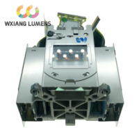 Projektör LCD Prizma Assy Wholeset Blok Optik Ünitesi L30C7W-96G00 Fit için Hitachi CP-WU8700