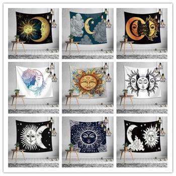 Tapiz de cactus de 13 diseños, decoración de pared, mantel de impresión multifunción, Sábana de cama, toalla de playa, decoración bonita para el hogar, suministros para fiestas