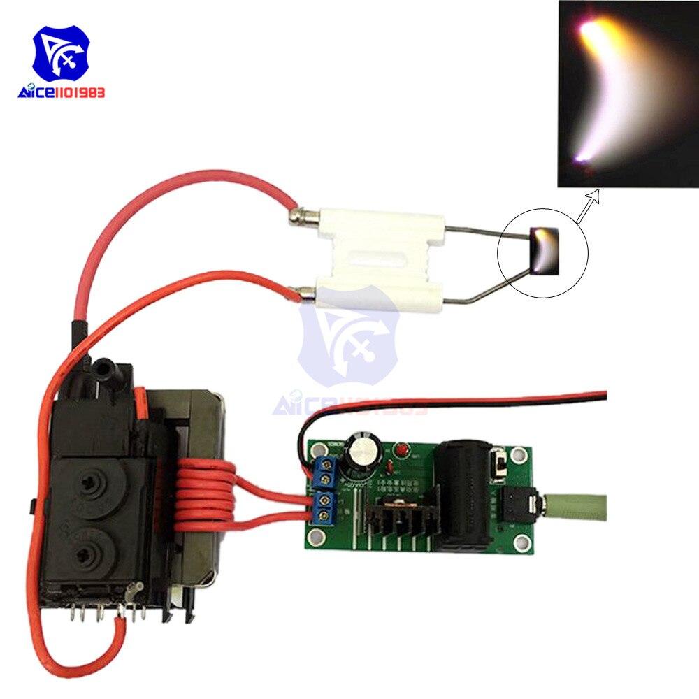20 kv Inverter booster High Voltage Generator Arc Ignition Coil
