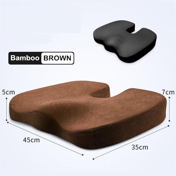 BambooCharcoal BrowN