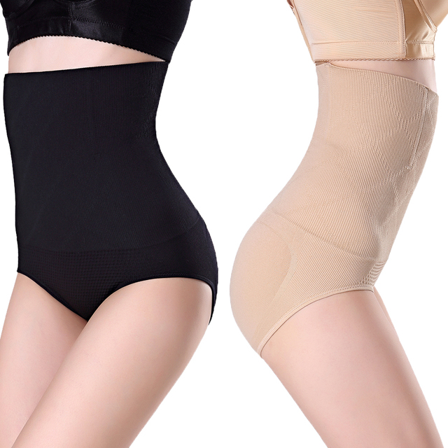 9e4af2c7853b1 KSKshape High waist Shapewear Seamless Tummy Control Underwear Body Shaper  Butt Lifter Slimming Tummy Bodysuit for women