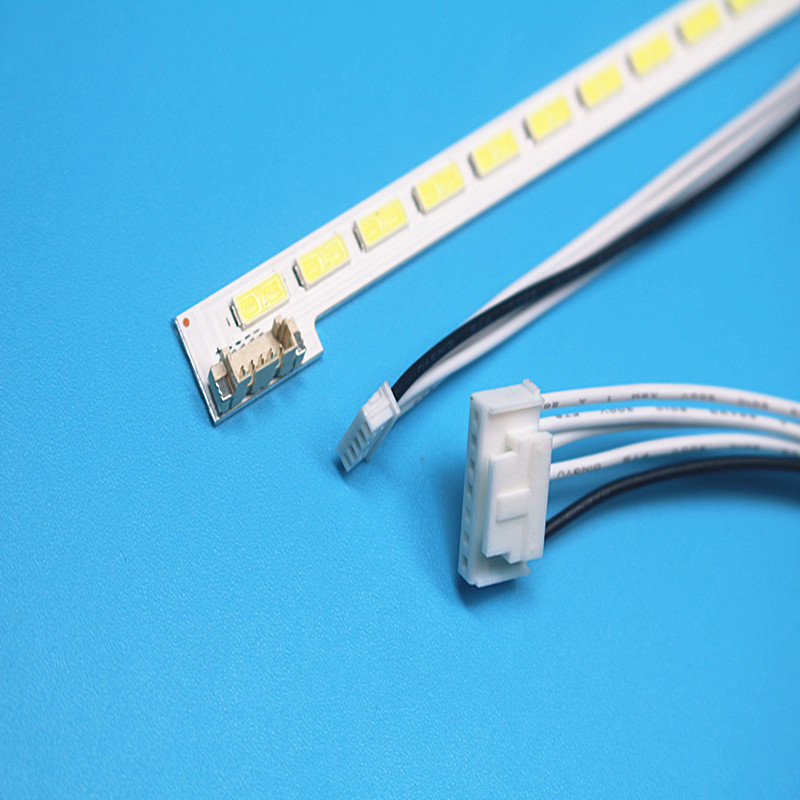 LED Backlight Strip For LA46N71BX LJ64-03471A 2012SGS46 46L5200U 46L5200U1 BN96-00998A LTA460HW04 SSL460 BN96-00998A