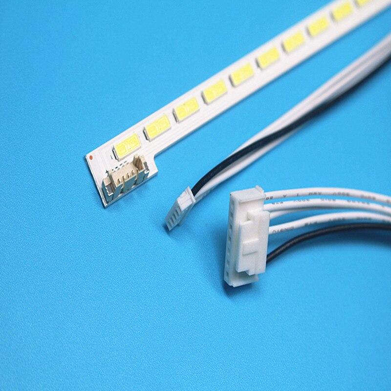 LED Backlight Strip For LA46N71BX LJ64-03471A 2012SGS46 46L5200U 46L5200U1 BN96-00998A LTA460HW04 SSL460 BN96-00998A