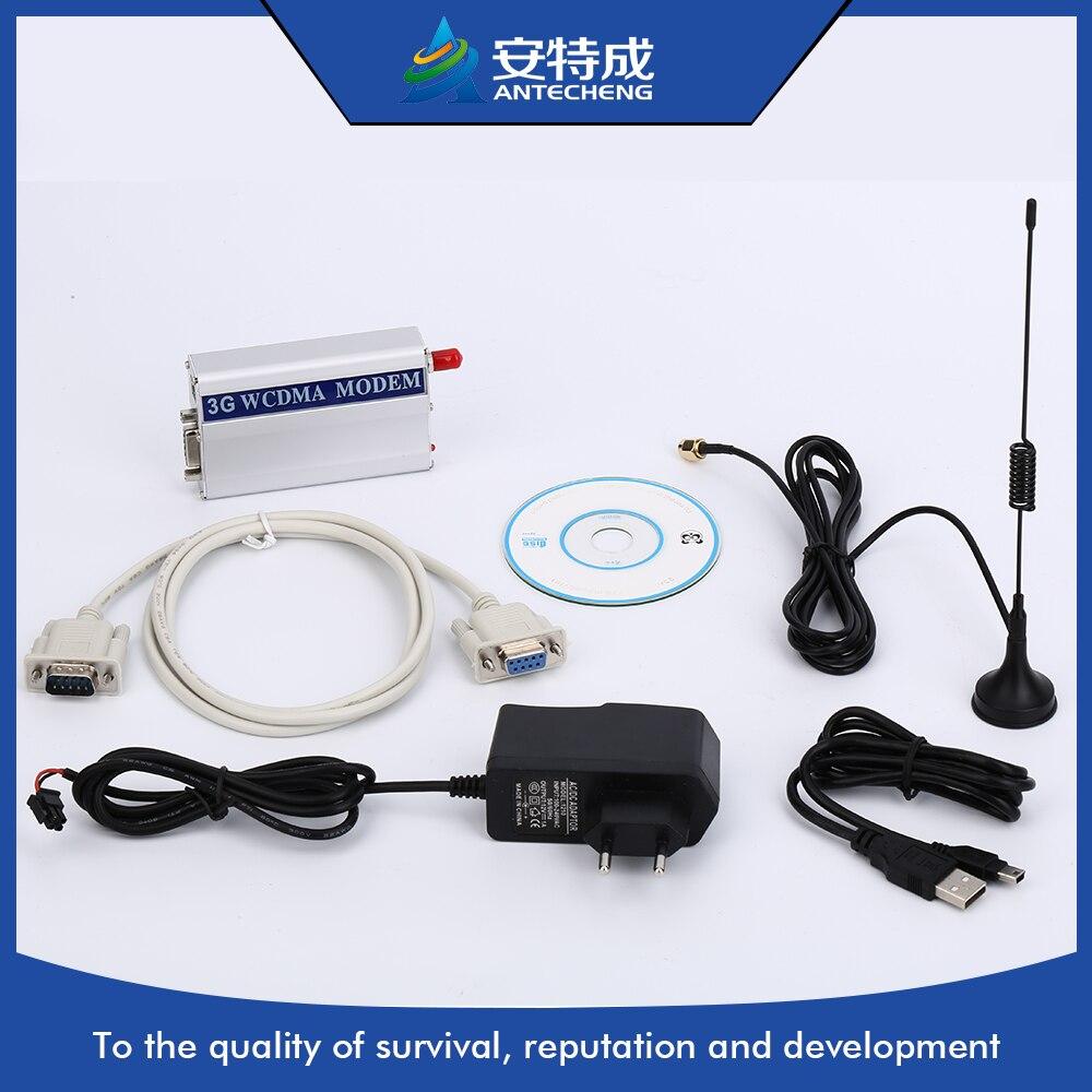 Networking Computer & Büro Ehrlich 3g Wcdma Hspa Simcom5360 Einzigen Modem Usb Rs232 Schnittstelle Unterstützung Imei änderung