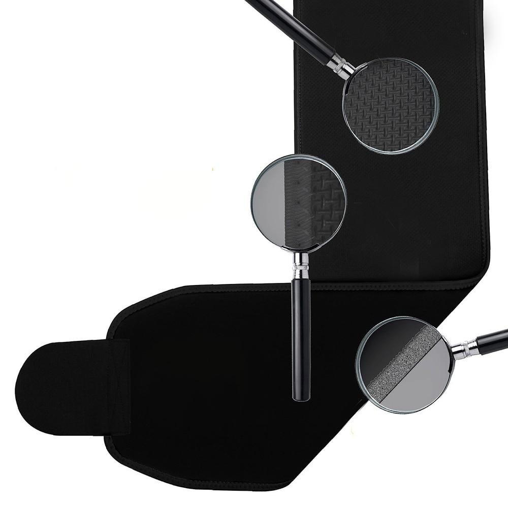 APTOCO Adjustable Pinggang Pemangkas Latihan Keringat Sabuk Fat - Perawatan kesehatan - Foto 5