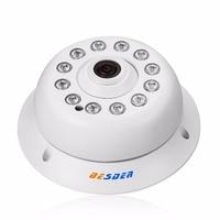 BESDER Fisheye Wide Angle 1080P VR IP Camera 180 Degree Panoramic 3D Night Vision P2P Onvif Email alert  Security cctv Camera Surveillance Cameras