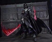 Jouer Arts Kai Darth Vader Star War Noir Chevalier Imperial Stormtrooper Luke 27 cm PVC Action Figure Poupée Jouets Enfants cadeau