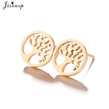 Mickey Stud Earrings for Women Kids Cartoon Rabbit Hedgehog Star Earrings Jewelry  1