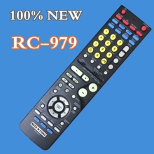 High Quality Universal REMOTE CONTROL RC-979 FIT DENON AV Amplifier