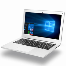 13.3inch 8gb ram 64gb ssd 500gb hdd windows10 quad core business long endurance brand ultrabook Laptop(China)