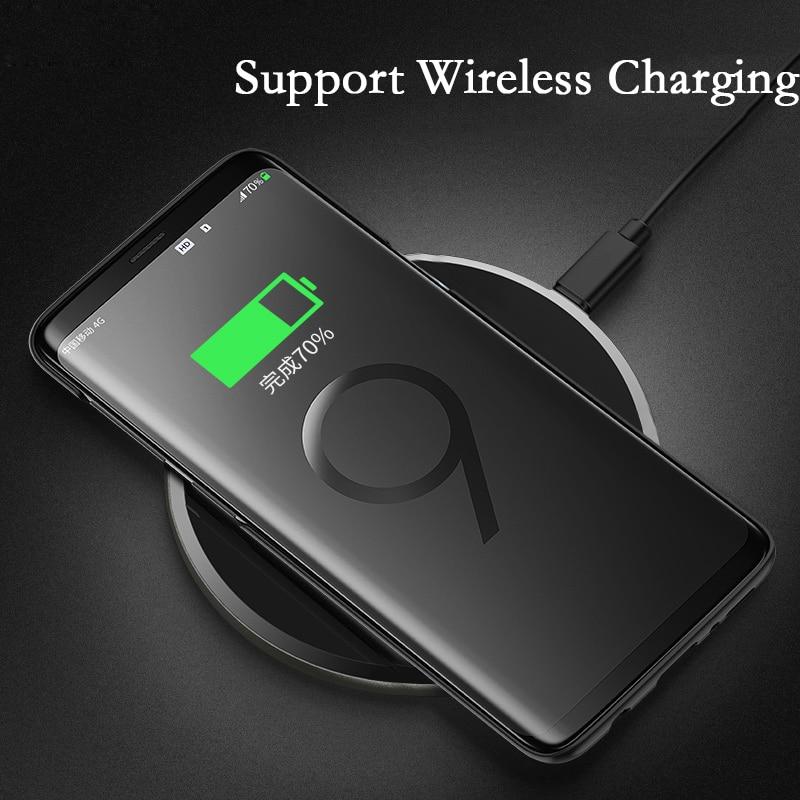 Շքեղ հեռախոսային պատյան Samsung Galaxy S8 S8 - Բջջային հեռախոսի պարագաներ և պահեստամասեր - Լուսանկար 6