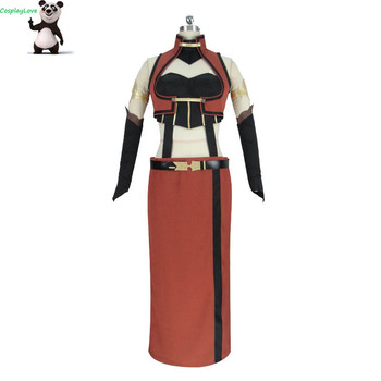 Record Of Grancrest War Grancrest Senki Margaret Odius Cosplay Costume Custom Made For Halloween Christmas CosplayLove