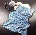 102395 22 Colors175x65cm 2017 Mantones más nuevos Bufanda de Seda de La Manera de Las Mujeres de Moda Bufanda de Las Señoras de la bufanda de Seda Bufanda Rectángulo bufanda de seda Pura