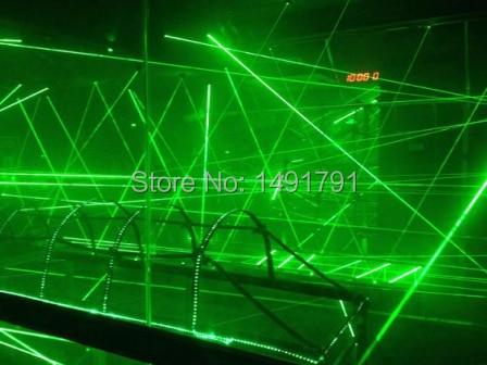 Escape Room Props Laser Maze