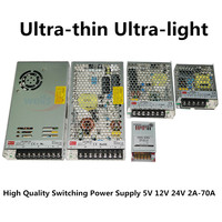 LED 12 V 24 V To 2A 4A 8A 10A 14A 16A 20A 29A Power Supply