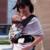 Alta qualidade Teste Padrão Da Forma confortável 4 Designs estilos Mei Tai Baby Carrier Sling Ergonômico Para 0-3 Anos as crianças infantil