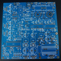 LITE high-end pcb DAC-50 Декодер платы PCB PCM63 чип 6922 выход трубки