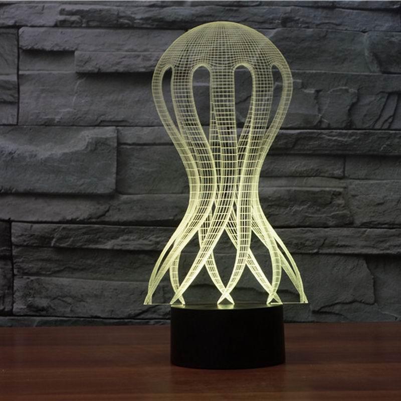 Online kaufen gro handel quallen licht aus china quallen for Dekoration quallen