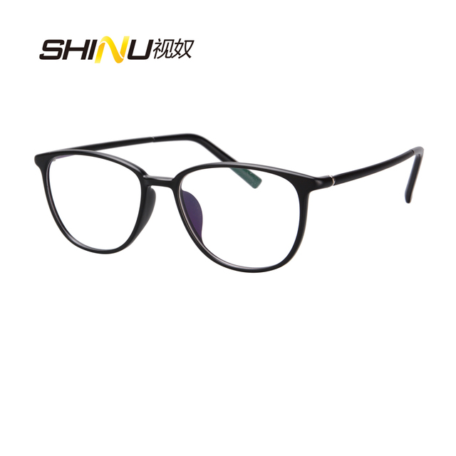 a25d78986c Progressive Multi Focus Lens Reading Glasses Women Men Presbyopic Glasses  Can See Far Can See Near Gafas Lectura SH072