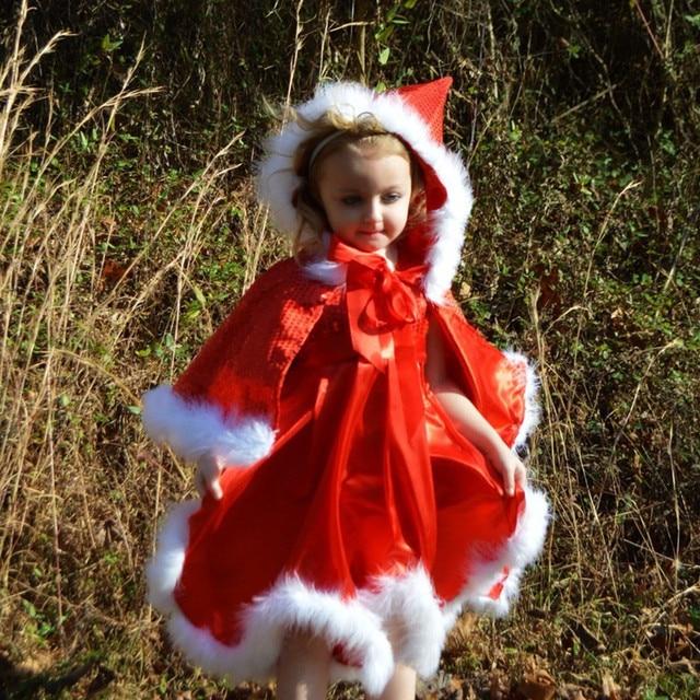 Aliexpress.com : Buy 2017 Cute Baby Girls Christmas Dress Kids ...