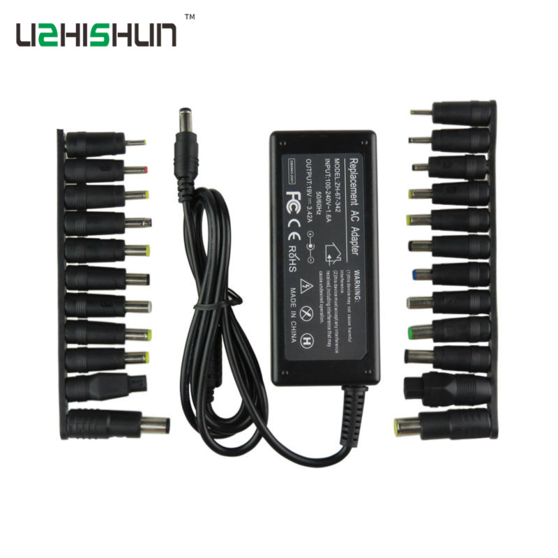 19v 3 42a Universal Power Laptop Adapter Charger For Acer