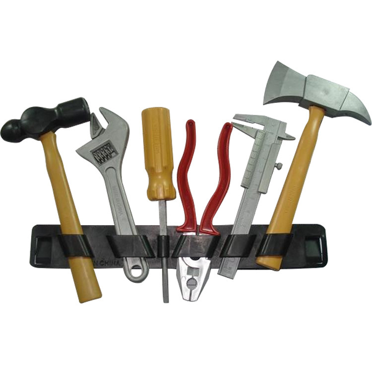 Manual repair tool 6pcs set free shipping children tool for Garden maintenance tools