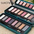 2017 Rosa paletteeyeshadow Multi-Color Ultra Shimmer Metallic Paleta de maquillaje paleta de Sombra de ojos Sombra de Ojos Maquillaje Paleta Cosmética
