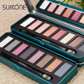 Makeup palette eyeshadow 8 colors Ultra Shimmer Metallic Palette Eyeshadow pallete Eye Shadow Makeup Cosmetic palette brushes