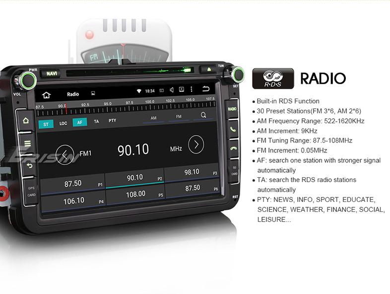 ES4405V-M18-Radio