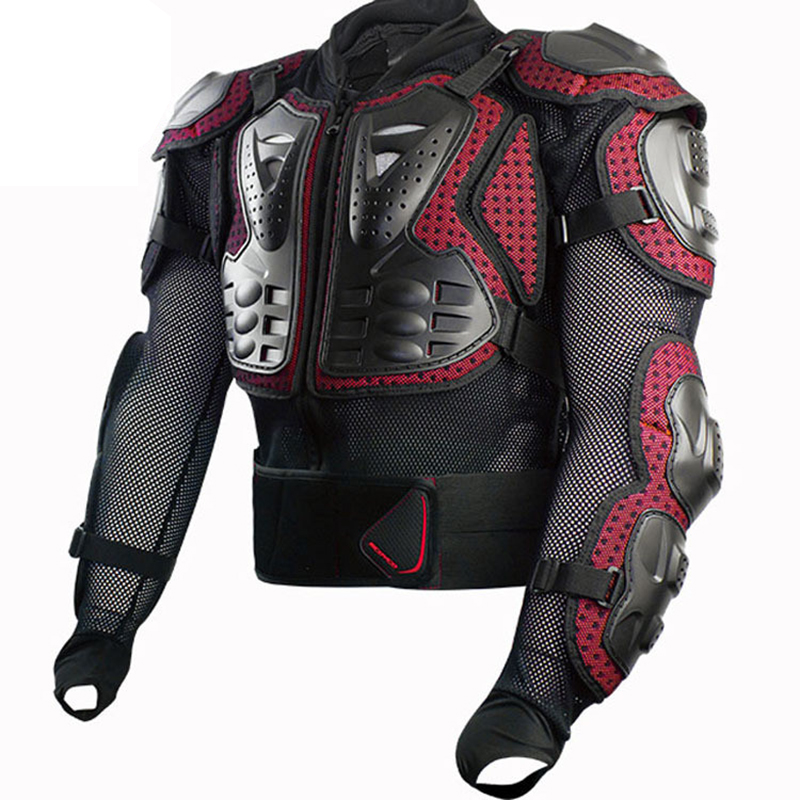 Scoyco AM02 2 Motocross body Armour Full body Protector Gears Racing Protective Guard Accessories
