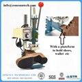 Обувь тепло пресс-Машина, альбом кожа принтер, сумки бронза машина, кошелек тиснения тиснения