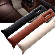 CHIZIYO Seat Gap Filler Soft Pad Padding Spacer Leak Proof For BMW F15 F13 M3 M5 M6 X1 X3 X5 X6 Lada Granta Kalina Audi A4 Q5 Q7
