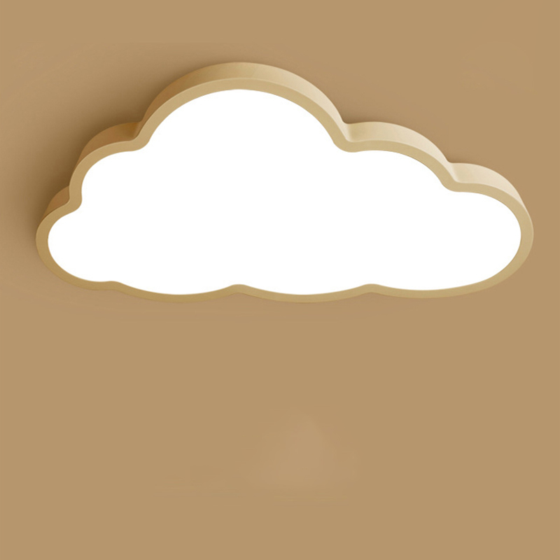 Cloud Shape Led Ceiling Lamp Ultra Thin AC185-265V 36/48W Panel Light Healthy Xtra Bright Child Interest Home Decorate LanternCloud Shape Led Ceiling Lamp Ultra Thin AC185-265V 36/48W Panel Light Healthy Xtra Bright Child Interest Home Decorate Lantern