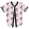 Мужские рубашки Ин Олень Джерси overshirt 3d Уличная Хип-Хоп топы с Однобортный летом стиль рубашка бесплатная доставка