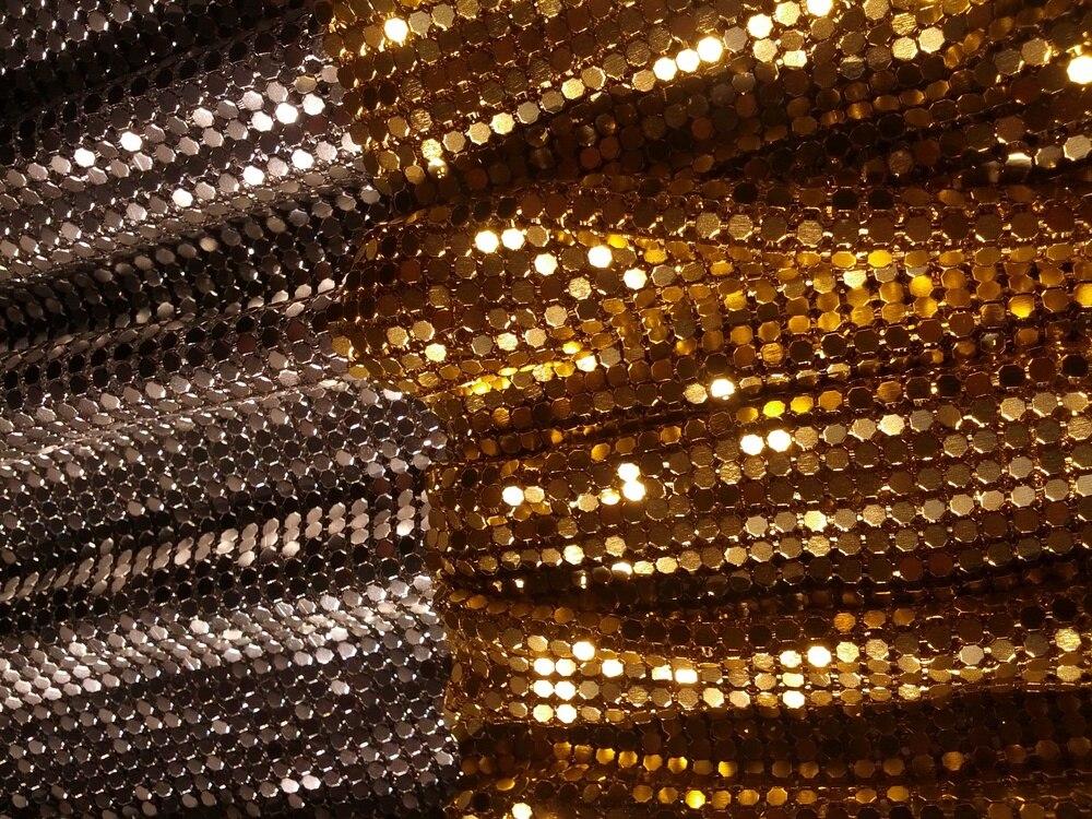 Online Get Cheap Metal Mesh Fabrics Alibaba Group