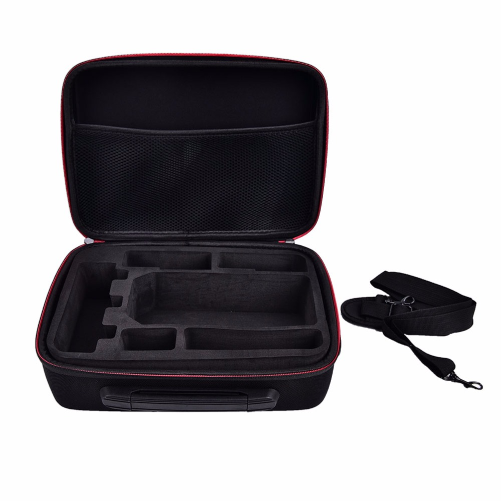 For DJI Mavic Case Drones Bag for DJI Mavic Pro EVA Hard Portable Bag Shoulder Carry Case Storage Bag Water-resistant Portable carrying case for dji mavic pro accessories abs waterproof weatherproof hard military spec bags for dji mavic pro drone bag