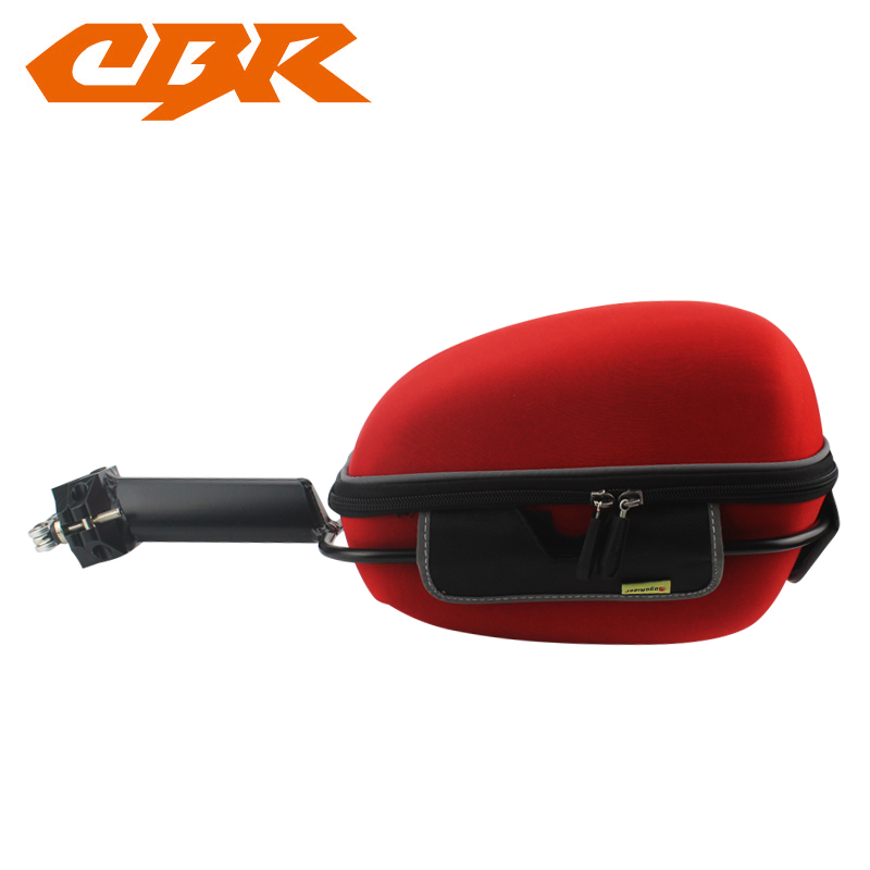 PCycling Bicycle Saddle Bag Back Seat Tail Pouch Bag Cycling Bike Saddle Seat Bag MTB Bike Rack Package Ride Waterproof Bag for vw eos car driving video recorder dvr mini control app wifi camera black box registrator dash cam original style page 5