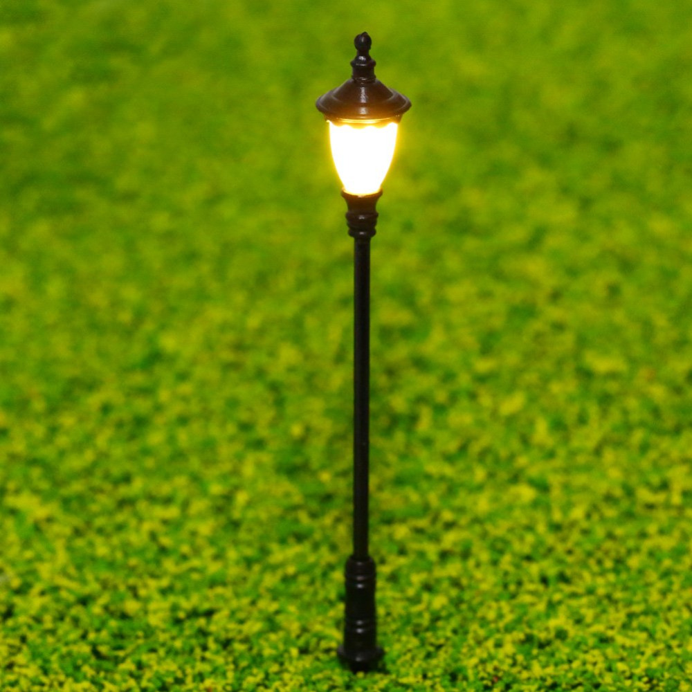 single finish base com height sonic outdoor post ez lamp inch yard light and black baytown led anchor fixture dp gama solar amazon g gs