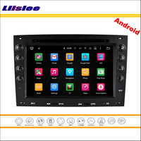 Car Android Multimedia For Porsche BOXTER 911 997 CAYMAN 2005 2012 Stereo Radio CD DVD Player