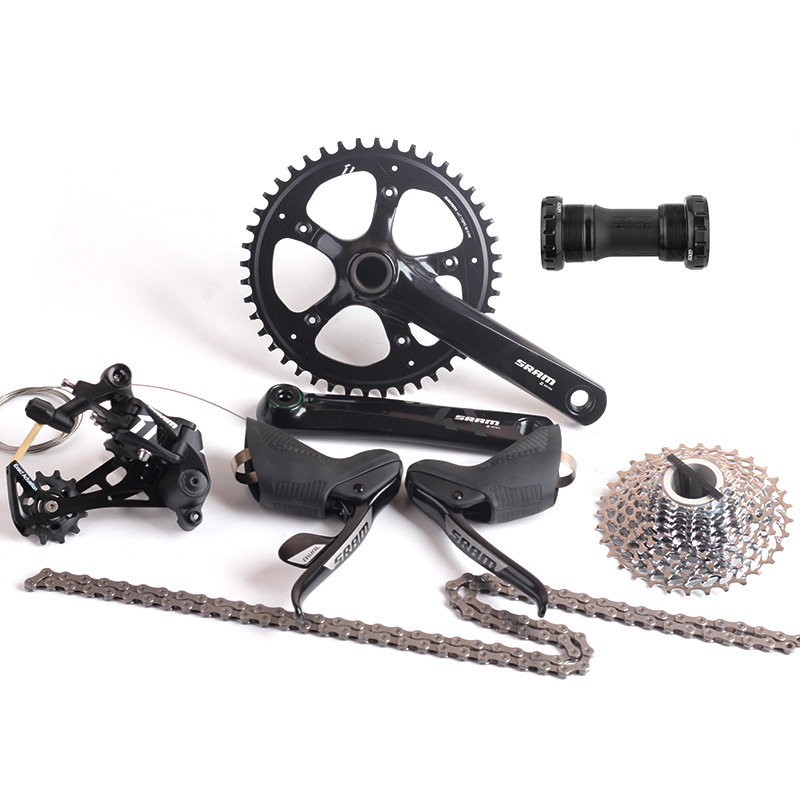 SRAM RIVAL 1 APEX 1 11s 1x11s Road Bike Groupset 44T 170mm 11 32T 11 42T