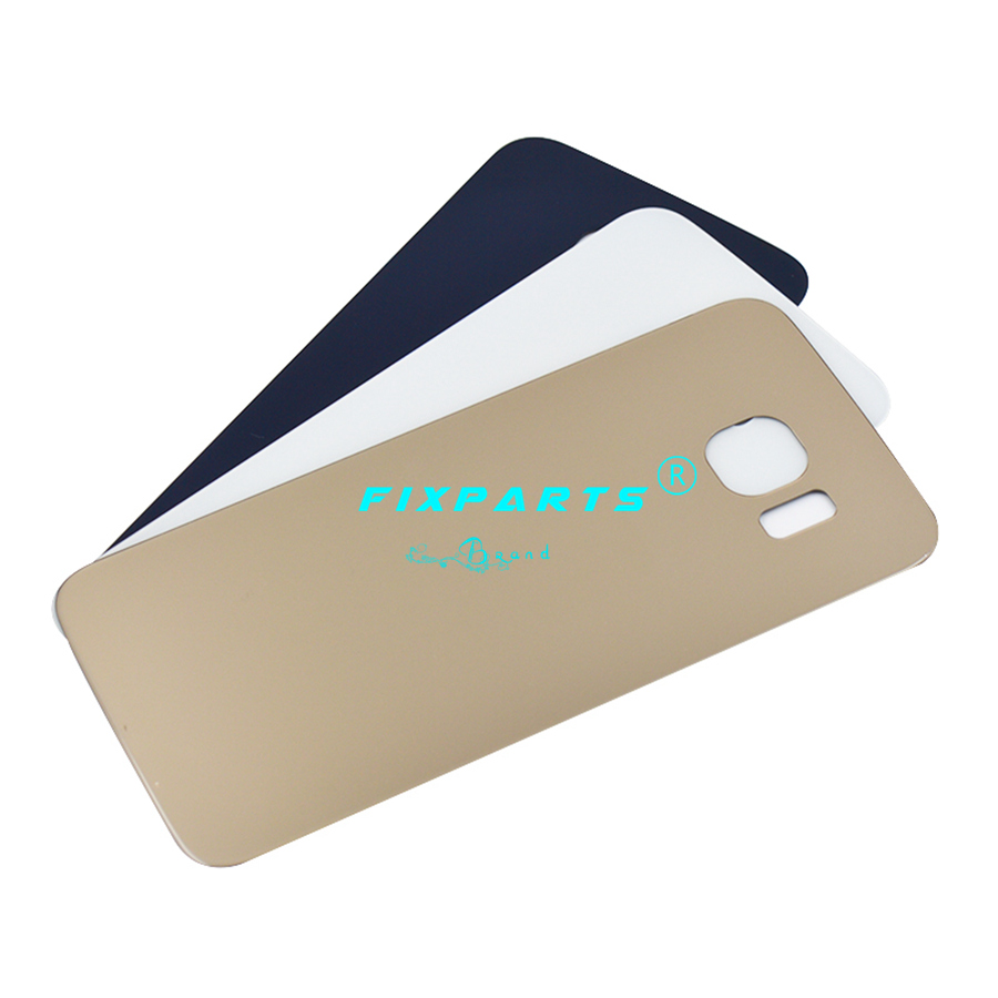 SAMSUNG Galaxy S6 Edge G920 G925 Back Glass Battery