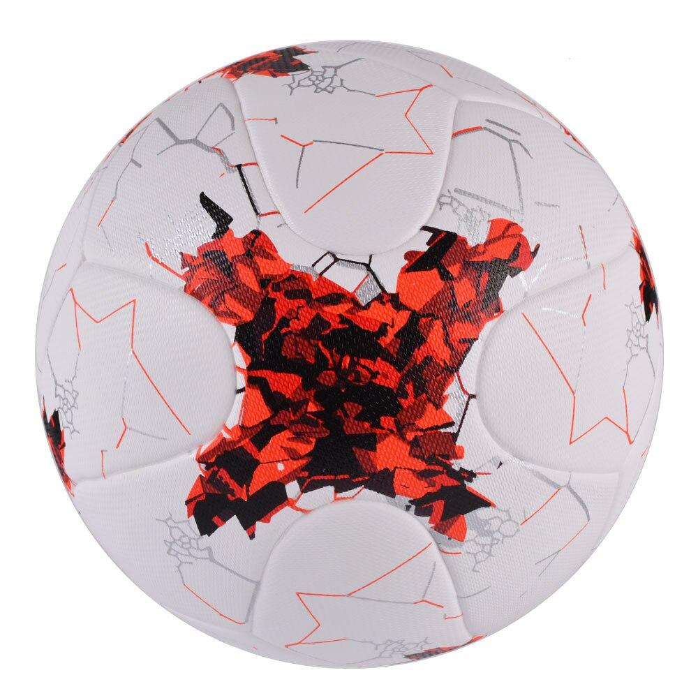 2019 jogo profissional futebol oficial tamanho 4 tamanho 5 bola de futebol plutônio premier futebol esportes formação bola voetbal futbol bola