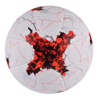 2019 partido profesional de fútbol tamaño oficial 4 tamaño 5 balón de fútbol PU Premier fútbol deportes entrenamiento pelota voetbal fútbol bola