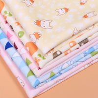 Baby Washable Three Layer Breathable Waterproof Cloth Diaper Newborn Adult Nappy Travel Changing Mat Mattress Waterproof Pad