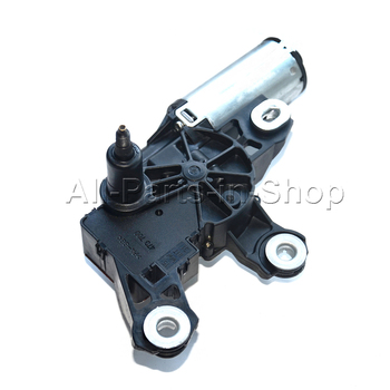 AP01 1U6955711 1U6955711B 404581 Nuevo Motor De Limpiaparabrisas Eléctrico Trasero Para Audi A4 2.7TDI Skoda Octavia 1.9TDI