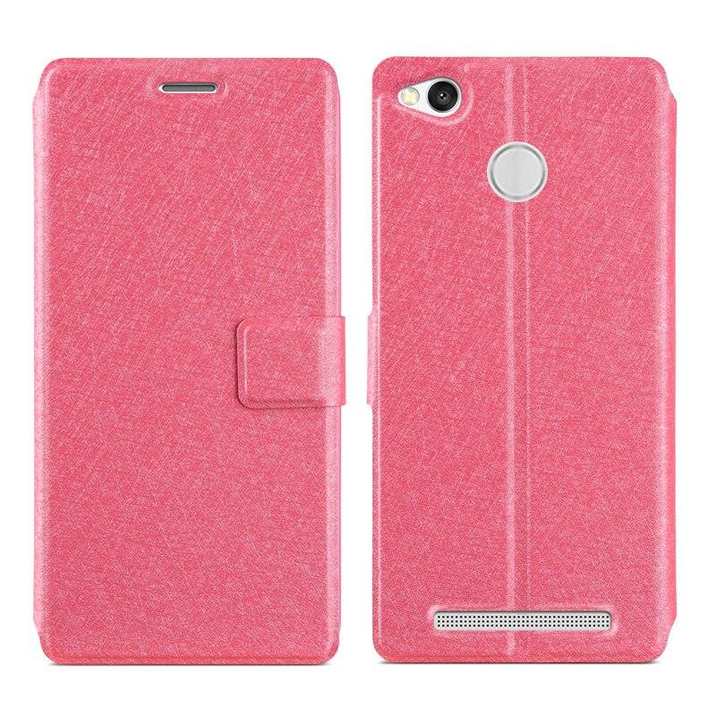 for Xiaomi Redmi 3 3s 3x pro Prime Flip Leather Case for Xiaomi Redmi 4A 4X 4 pro prime Wallet Stand Leather Cases Cover fundas