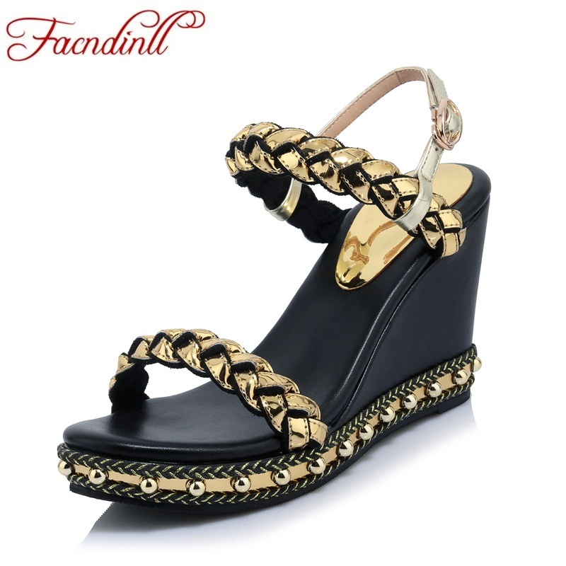 women's sandals summer shoes platform sandals women brand shoes super wedges shoes woman weave buckle sandals ladies party shoes 2m 45mm spiral wire organizer wrap tube flame retardant colorful spiral bands diameter cable casing cable sleeves winding pipe
