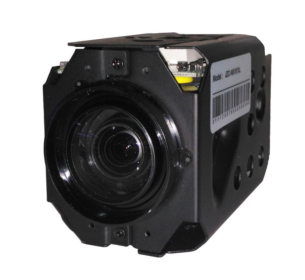 Diske 1080p Zoom Ip Camera Module Board 4 7 84 6mm 18x